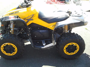 Can-Am 800R XC