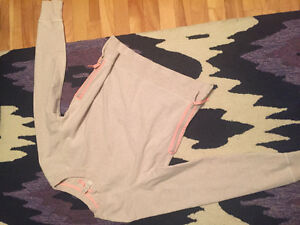 Lululemon sweater, size 8