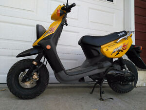 BW Scooter