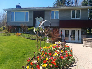 Abigail Hostel for Rent in Georgian Bay this Spring and Summer