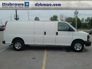 2016 Chevrolet Express Cargo Van   - Certified - $142.73 B/W London Ontario image 4