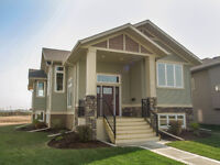 1400sqft brand new house by Heartfaster Construction!