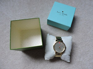 MONTRE ** Kate Spade ** ''Gramercy Grand'' WATCH