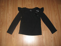 George size 4 top