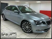 2015 Skoda SUPERB LAURIN AND KLEMENT TDI DSG 2.0 TDI Laurin & Klement DSG Auto 6