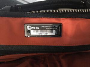 BOOQ Cobra Brief - Laptop Briefcase Bag Edmonton Edmonton Area image 10