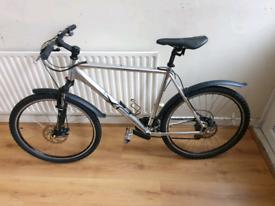 Dawes XC 1.4 disc mountain bike