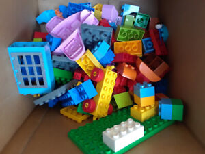 Blocs Lego Duplo