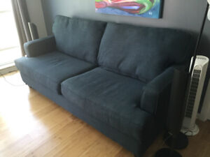 Couch w bed