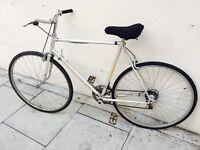 Hybrid Racing bike ohhh