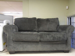 Dynasty Sofa and Love Seat