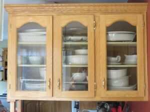 kitchen cupboards counter top and more