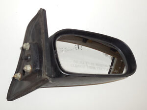 Toyota Tercel 1995-1998 Outside Rearview Mirror Right