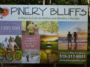 LIVING IN HARMONY WITH NATURE - GRAND BEND London Ontario image 2
