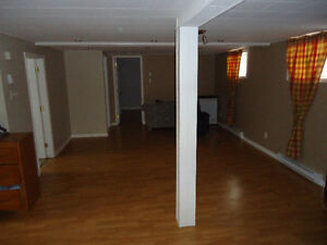 appartement 2 chambres a Cantley