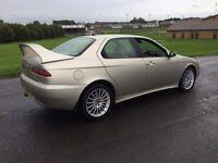 Alfa Romeo 156 jtd mjet 20v