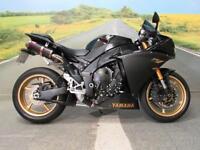 Yamaha YZF-R1 2013