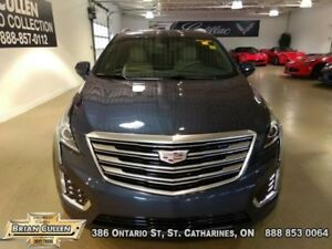 2019 Cadillac XT5 Base AWD