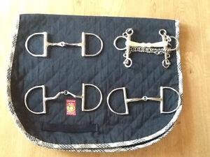 Equestrian tack for sale, more items added Oakville / Halton Region Toronto (GTA) image 1
