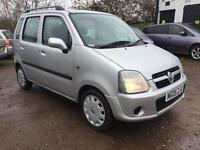 2005 Vauxhall Agila 1.2 Enjoy *26k Miles* Full Service History 2 Owners Long Mot