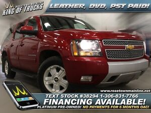 2014 Chevrolet Suburban 1500 LT One Owner | PST PAID