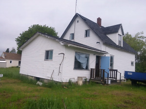 House for sale in Elgin,NB