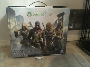 Xbox One Mint Condition Barely Used