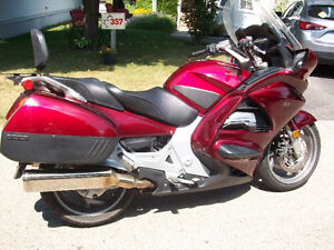 Honda ST1300 In Great Shape