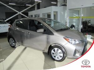 Toyota Yaris HB LE Gr.Electric 2015