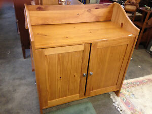 Wooden Buffet / Sideboard / TV Stand / Change Table