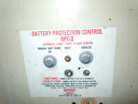 Battery Charger for Fork Lift