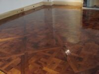 Hardwood floors Install & refinishing