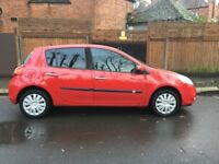 2009 Renault Clio 1.2 Expression 5dr