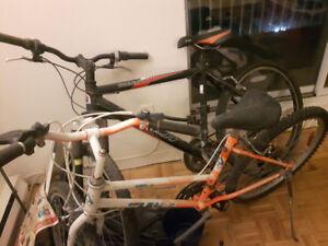 Selling Boulevard bike