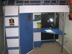 Loft Bed Buy Or Sell Beds Amp Mattresses In Winnipeg