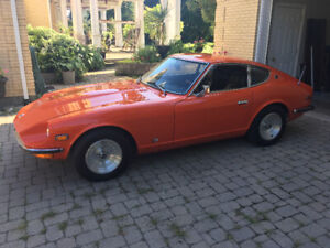 Datsun | Great Selection of Classic, Retro, Drag and Muscle