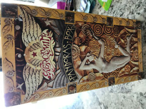 Aerosmith box set