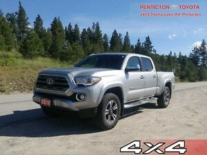2016 Toyota Tacoma Limited  - FULL LOAD -  TOUCH SCREEN