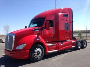 2016 KENWORTH T680 4 YEAR ENGINE WARRANTY