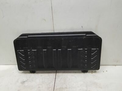 2002-2006 CHEVROLET AVALANCHE 1500 REMOVABLE MID GATE OEM 158835