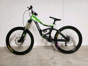 2011 specialized big hit fsr