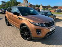 2014 Land Rover Range Rover Evoque 2.2 SD4 Dynamic 5dr Auto [9] ESTATE Diesel Au
