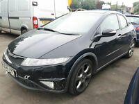 Honda Civic excellent condition £2499