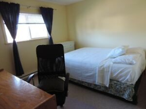 Fully firniashed ,  bright and clean room available immidiatly