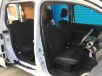 2014 Renault Kangoo Maxi 1.5dCi Crew Van LL21 _ CREW COMBI KOMBI 5 SEATS