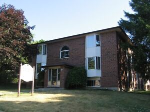 Quiet Building – Great Location, 826 Fairbairn St. - July 1st