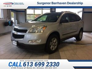 2011 Chevrolet Traverse 1LS   -