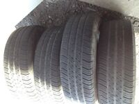 Michelin harmony 185/75r14