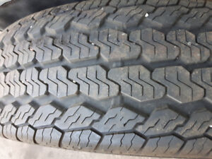 215/85/r16 continental tires $125 or all 6 for $600