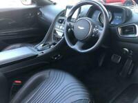 Aston Martin DB11 V8 Volante 2dr Touchtronic Balance of 5 Year Free Auto Convert